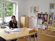 Büro dezentrales Wohnen